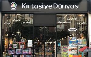 Kırtasiye Dünyası Beylikdüzü Mağaza