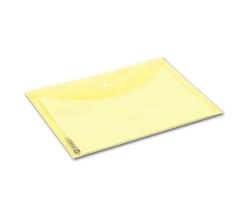 Abka - Abka Çıtçıtlı Dosya Sarı