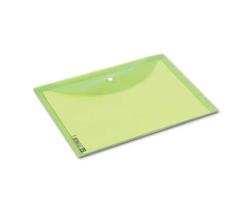 Abka - Abka Çıtçıtlı Dosya Yeşil