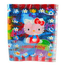 Abka - Abka Hazır Kap A4 Şeffaf Hello Kitty