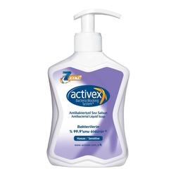 Activex - Activex Antibakteriyel Sıvı El Sabunu 300 ml