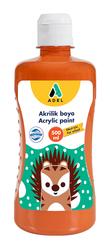 Adel - Adel Akrilik Boya 500 ml Turuncu