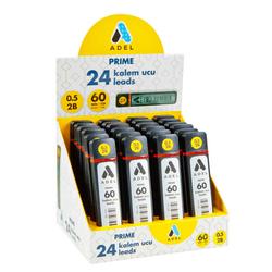 Adel - Adel Min Prime Uç 60 mm 0.7 mm