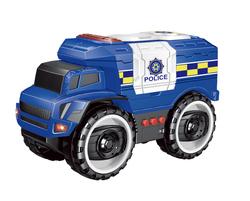 Adeland - Adeland Nitro Speed Polis Kamyonu
