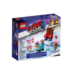 Lego - Adore Lego Movie 2 Unikittyss Friends