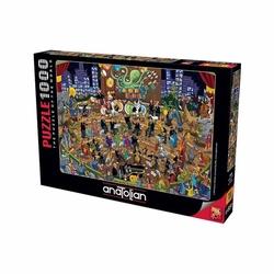 Anatolian Puzzle - Anatolian Puzzle Sempatik Konser Simpatico 1000'li