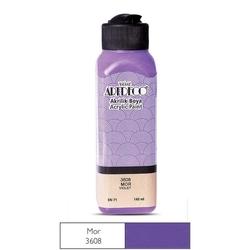 Artdeco - Artdeco Akrilik Boya 140 ml Mor