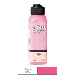 Artdeco - Artdeco Akrilik Boya 140 ml Pembe