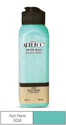 Artdeco - Artdeco Akrilik Boya 140ml Açık Nane