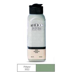 Artdeco - Artdeco Akrilik Boya 140ml Adaçayı