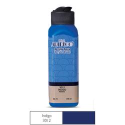 Artdeco - Artdeco Akrilik Boya 140ml İndigo