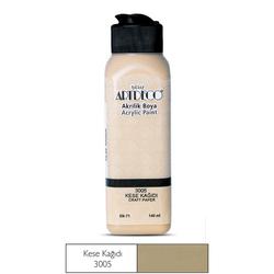 Artdeco - Artdeco Akrilik Boya 140ml Kese Kağıdı