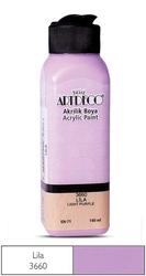 Artdeco - Artdeco Akrilik Boya 140ml Lila
