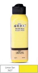 Artdeco - Artdeco Akrilik Boya 140ml Limon Sarı