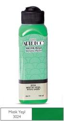 Artdeco - Artdeco Akrilik Boya 140ml Mistik Yeşili