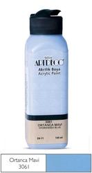 Artdeco - Artdeco Akrilik Boya 140ml Ortanca Mavi