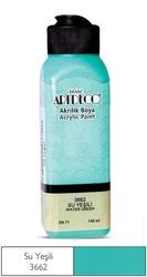 Artdeco - Artdeco Akrilik Boya 140ml Su Yeşili