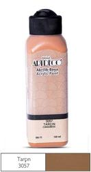Artdeco - Artdeco Akrilik Boya 140ml Tarçın