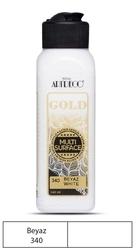 Artdeco - Artdeco Akrilik Boya Gold 140 ml Beyaz