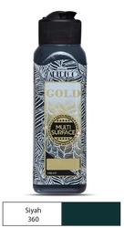 Artdeco Akrilik Boya Gold 140 ml Siyah - Thumbnail