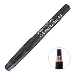 Artline - Artline 243 Kaligrafi Kalemi 3.0 mm Mavi