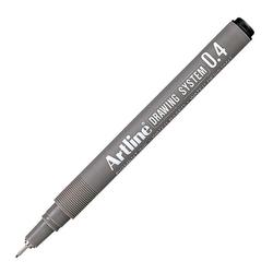 Artline - Artline 234 Çizim Kalemi Drawing System 0.4 mm Siyah