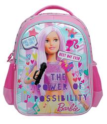 Barbie - Barbie Loft Popstar İlkokul Çantası