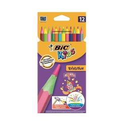 Bic - Bic Evolution Circus Kuru Boya 12'li 895789