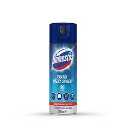 Domestos - Domestos Pratik Yüzey Hijyen Spreyi 200 ml