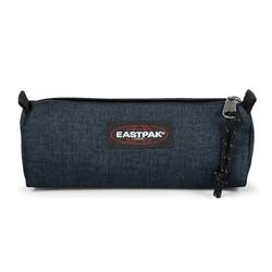 Eastpak - Eastpak Kalem Kutu Benchmark Single Triple Denim EK00037226W1