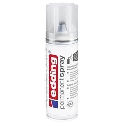 Edding - Edding 5200 Permanent Sprey Plastik Astar Açık