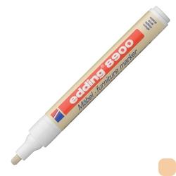Edding - Edding 8900 Mobilya Rötuş Kalemi Akçaağaç Doğal