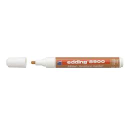 Edding - Edding 8900 Mobilya Rötuş Kalemi Kayın Açık