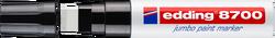 Edding - Edding Boya Dekorasyon Markörü Beyaz