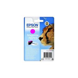 Epson - Epson Kırmızı Kartuş