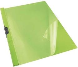 Esselte - Esselte Sıkıştırmalı Dosya 25'li Yeşil