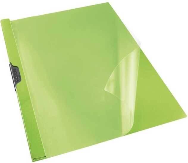 Esselte Sıkıştırmalı Dosya 25'li Yeşil