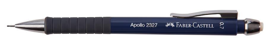 Faber Castell Apollo Uçlu Kalem 0.7 mm Lacivert