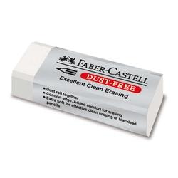 Faber-Castell - Faber Castell Dust-Free Silgi 5130187120
