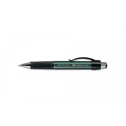 Faber-Castell - Faber Castell Grip Plus Tükenmez Kalem Yeşil
