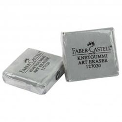 Faber-Castell - Faber Castell Hamur Silgi