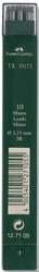 Faber Castell Min 9071 4B 3,15 mm - Thumbnail