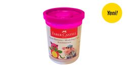 Faber-Castell - Faber Castell Oyun Hamuru Florasan Pembe
