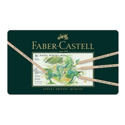 Faber-Castell - Faber Castell Pitt Pastel Boya Kalemi 36'lı