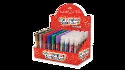 Faber-Castell - Faber Castell Simli Yapıştırıcı 10.5 ml