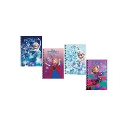 Keskin Color - Keskin Color Frozen Metalize Bloknot A6 80 Yaprak