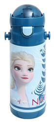 Frozen - Frozen Salto Spirits Paslanmaz Çelik Matara