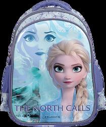 Frozen - Frozen The North Calls İlkokul Çantası