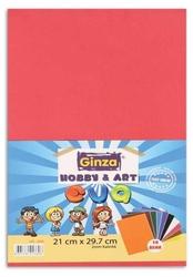 Ginza - Ginza Eva Yapışkanlı A4 10'lu Gn-712/50