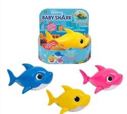 Giochi - Giochi Baby Shark Sesli ve Yüzen Figür Bah03000